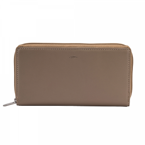 Nuvola Pelle Nappa - Polly  - Taupe