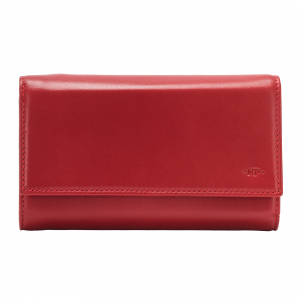 Nuvola Pelle Nappa - Jacotte  - Rosso