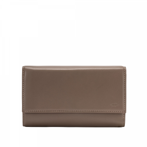 Nuvola Pelle Nappa - Jacotte  - Taupe