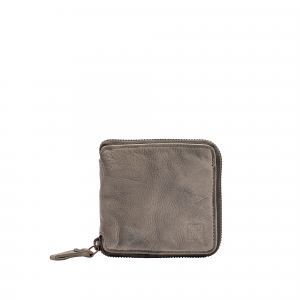 DuDu Timeless - Wallet  - Ash Gray