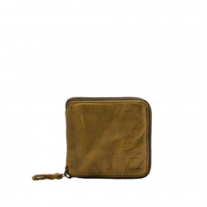DuDu Timeless - Wallet  - Pistachio Green