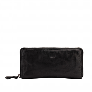 DuDu Timeless - Wallet  - Black Slate