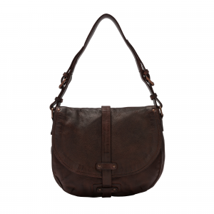 DuDu Timeless - Bag  - Cocoa Brown