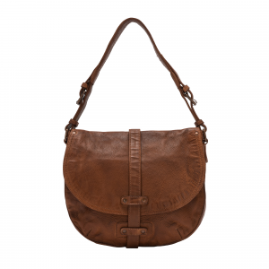 DuDu Timeless - Bag  - Onyx Brown