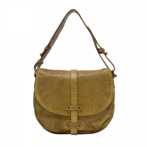 DuDu Timeless - Bag  - Pistachio Green