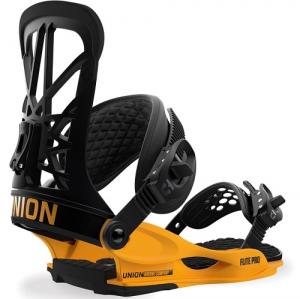Attacchi Snowboard Union Flite Pro 19
