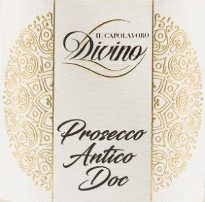 Prosecco Antico Doc