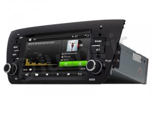 Autoradio navigatore Fiat Doblo 2010-2015, Opel Combo Tour 2011-2017 GPS USB SD Bluetooth