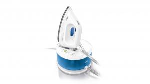 Braun CareStyle 2 Compact IS 2043 2200 W 1,3 L Eloxal Blu, Bianco