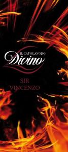Sir Vincenzo - Vino Rosso Veneto Igt