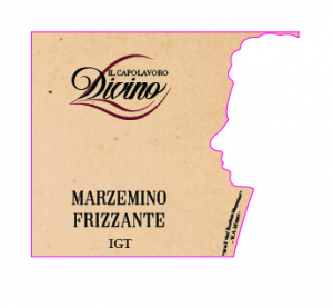 Marzemino Frizzante Igt