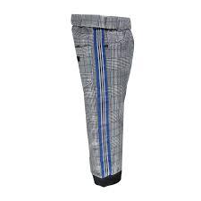 Pantalone in felpina garzata Mek