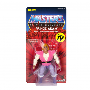 Masters of the Universe (Vintage Collection): PRINCE ADAM
