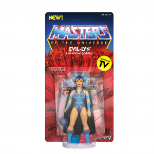 Masters of the Universe (Vintage Collection): EVIL-LYN