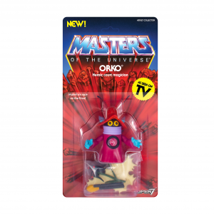 Masters of the Universe (Vintage Collection): ORKO