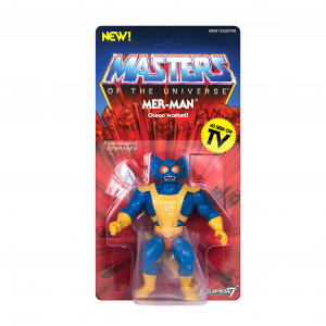 Masters of the Universe (Vintage Collection): MER-MAN