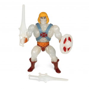 Masters of the Universe (Vintage Collection): TRANSFORMING HE-MAN