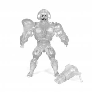 Masters of the Universe (Vintage Collection): CRYSTAL MAN-AT-ARMS