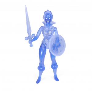 Masters of the Universe (Vintage Collection): FROZEN TEELA