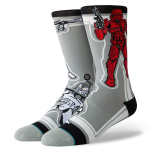 Calze Stance X Star Wars (3 Type)