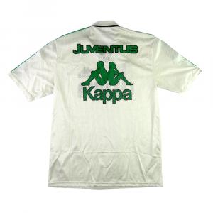 1990-91 Juventus Maglia Allenamento M (Top)