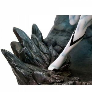 Kyashan e Flender statua by 5 Pro Studio/Blitzway