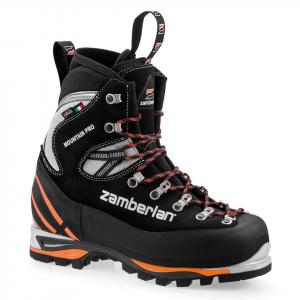 2090 MOUNTAIN PRO EVO GTX® RR WNS   -   Women's Mountaineering  Boots   -   Black/Grey