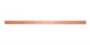 COMBIMAT 1900 (Parabolic) Gomma Tergipavimento ANTERIORE per lavapavimenti TASKI