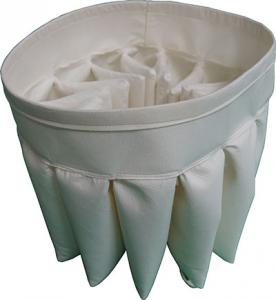 FILTRO STELLARE SOTECO E IPC COD: 07023 - FTDP49549 mod. 850 per Aspirapolvere