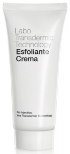 ESFOLIANTE CREMA - LABO TRANSDERMIC TECHNOLOGY 200 ML