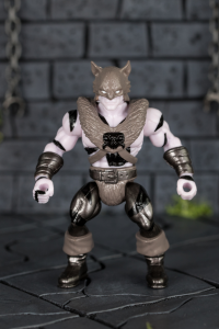 Battle Tribes: SHADOW ADVENTURER by Spy Monkey Creations