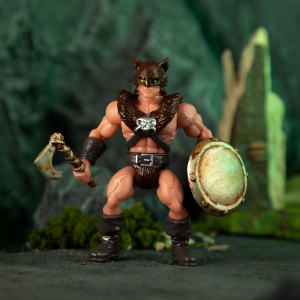 Battle Tribes: OLD ADVENTURER by Spy Monkey Creations