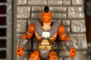 Battle Tribes: LEGENDARY DRACOSAURIAN by Spy Monkey Creations