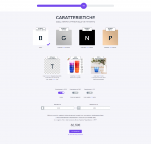 Storeden app - screenshot 3 - Skatti