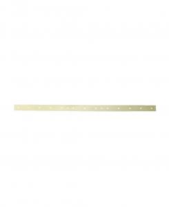 B 70 Gomma Tergipavimento POSTERIORE per lavapavimenti HAKO - tergi da 950 - NEW TYPE