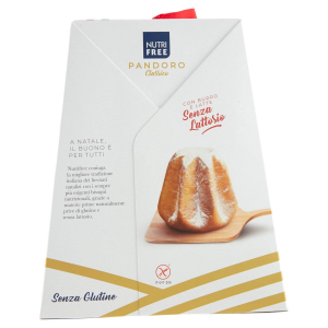 Pandoro Classico Nutri Free