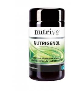 NUTRIVA NUTRIGENOL INTEGRATORE ANTIOSSIDANTE 30 COMPRESSE