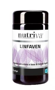 NUTRIVA LINFAVEN INTEGRATORE TONO VENOSO 30 SOFTGEL
