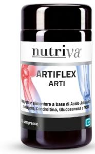 NUTRIVA ARTIFLEX ARTI - INTEGRATORE UTILE PER I TESSUTI ARTICOLARI