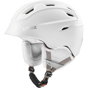 Casco sci UVEX FIERCE