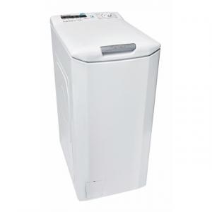 Candy CST G372D-01 lavatrice Libera installazione Caricamento dall'alto Bianco 7 kg 1200 Giri/min A+++