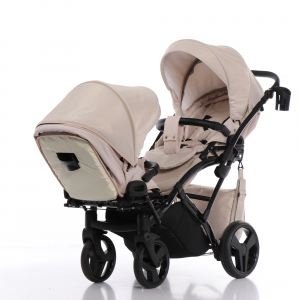 Tako Baby - Sistema modulare gemellare - Corona Light Duo Slim - 02