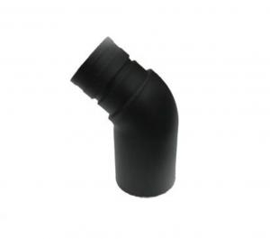 Manicotto snodo Ø 38 Cod. SYN000141810 per spazzola accessorio aspirapolvere