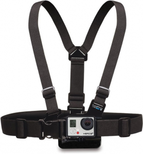 Accessorio Go Pro Pettorina Chesty