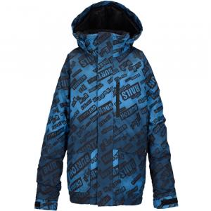 Giacca Snowboard Burton KIDS Phase Jacket Riot