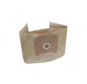 SACCHETTI CARTA litri 12 per ASPIRAPOLVERE WIRBEL mod. POWER D12 confezione da 10 pezzi