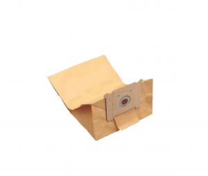 SACCHETTI CARTA litri 7 per ASPIRAPOLVERE GHIBLI mod. ASL 10 P / I - confezione 10 pezzi
