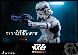 Star Wars The Mandalorian Action Figure 1/6 - Remnant Stormtrooper