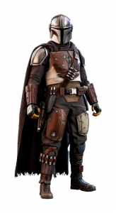 Star Wars The Mandalorian Action Figure 1/6 - The Mandalorian by Hot Toys