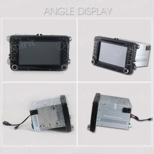Autoradio 2DIN navigatore per Golf 6 Golf 5 Passat Tiguan Jetta Polo Touran Caddy GPS DVD USB SD Bluetooth